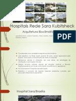 Rede Hospital Sara Kubitsheck