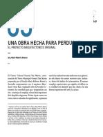 Centro Cultural San Martín - Una obra hecha para perdurar.pdf