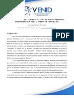 PRESSUPOSTOS TEÓRICOS DA EDUCAÇÃO MATEMÁTICA NO ENSINO MÉDIO