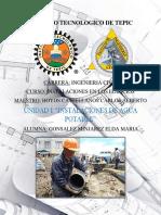 Investigacion Hidraulica