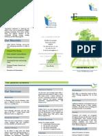 2010 TLE General Brochure