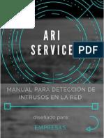 Detección de Intrusos en la red