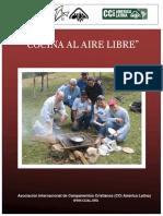 Cocina Al Aire Libre (1)