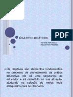 Objetivosdidticos Slidesdedidtica 140519183346 Phpapp01