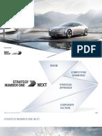 BMW Group Investor Presentation