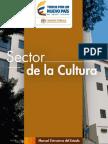 Estructura del Estado Colombiano - Sector de La Cultura