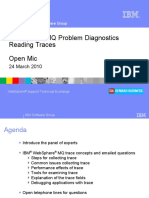 DocMH.com-WebSphere MQ Problem Diagnostics Reading Traces - PDF