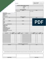 Checklist Oficial