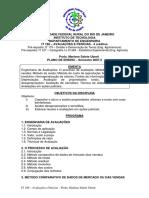 Programa IT 188