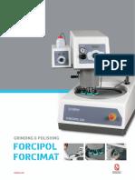 FORCIPOL - FORCIMAT