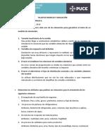 Elementos Garantia Modelo Simulacion