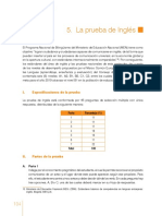 Lineamientos Generales SABER 11 2014 3-READING