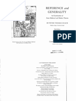 Peter Geach - Reference and Generality.pdf