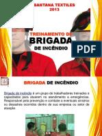 Brigada de Emergência 201389