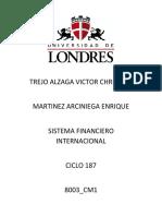 Compra y Ventas Del Mercado Financiero