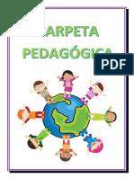 Carpeta Pedagogica ABC