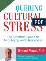 Conquering cultural stress - Howard Murad.pdf