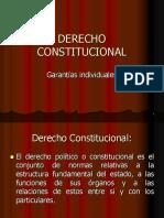 DERECHO CONSTITUCIONAL (GARANTÍAS INDIVIDUALES).ppt