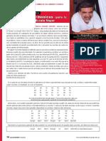 Alejandro Correa Clase Revista Nro 006