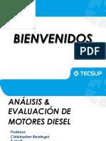 05. Diagnóstico de Motores Diesel - Sistema de Lubricación Parte 1 y 2