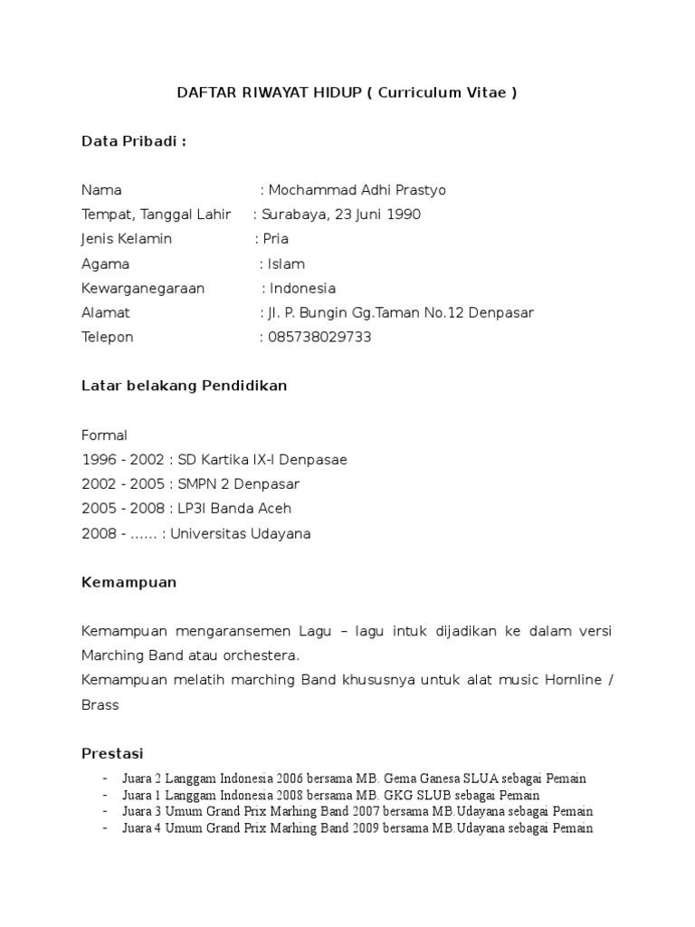 grand prix indonesia 1996