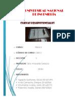 INFORME LABORATORIO N°1 FISICA2