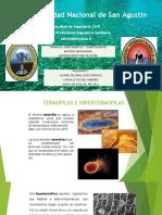 Exposicion Microbiologia II-grupo 5