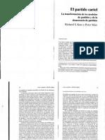 Katz y Mair - El Partido Cartel.pdf