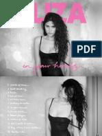 Digital Booklet - Eliza Doolitle - In Your Hands (Del