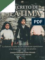 El Secreto de Fátima (enlace y primeras páginas)