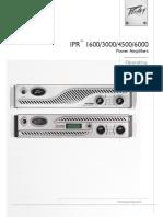 IPR OM 1600 Final