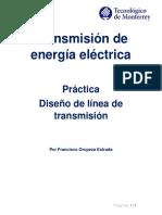 Diseño Linea de Transmision_practica