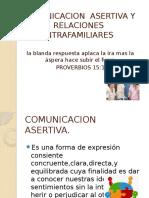 DIAPOSITIVAS COMUNICACION