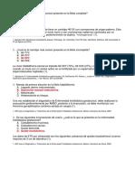Ginecobstetricia - Pregunta Respuesta