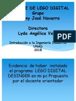 Informe de Lego Digital