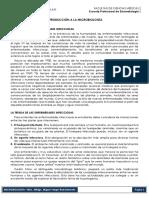 Artículo No 1 - Introducción a La Microbiología