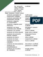 Diccionario de Construccion2