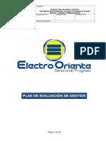 SID-ELORSA-003.Plan de Evaluacion de Gestión