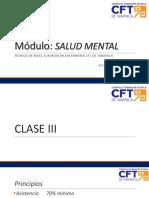 Clase 3 Salud Mental 2018