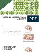 2.Control Químico Del Encéfalo y La Conducta