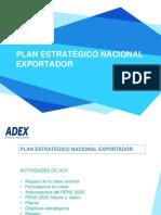 Sesión 11 PENX 2025