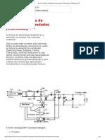 Teoria Fontes Comutadas (Chaveadas) - Esquemas - Eletronica PT.pdf