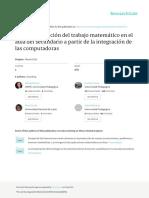 Prcticas Pedaggicas y Polticas Educativas. Investigaciones en El Territorio Bonaerense UNIPE 2015