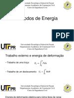 Métodos de Energia