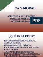 Tica y Moral