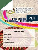 Fail Rph 2018 Oleh Tuan Muda Azrie_saiful Azrie Bin Sahari
