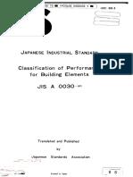 JIS A 0030꞉1973 (EN) ᴾᴼᴼᴮᴸᴵᶜᴽ.pdf