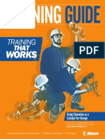 Noria Training Catalog