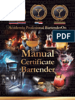 Bartender curso chacaito pdf