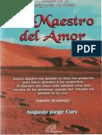 cury, augusto jorge - el maestro del amor.pdf